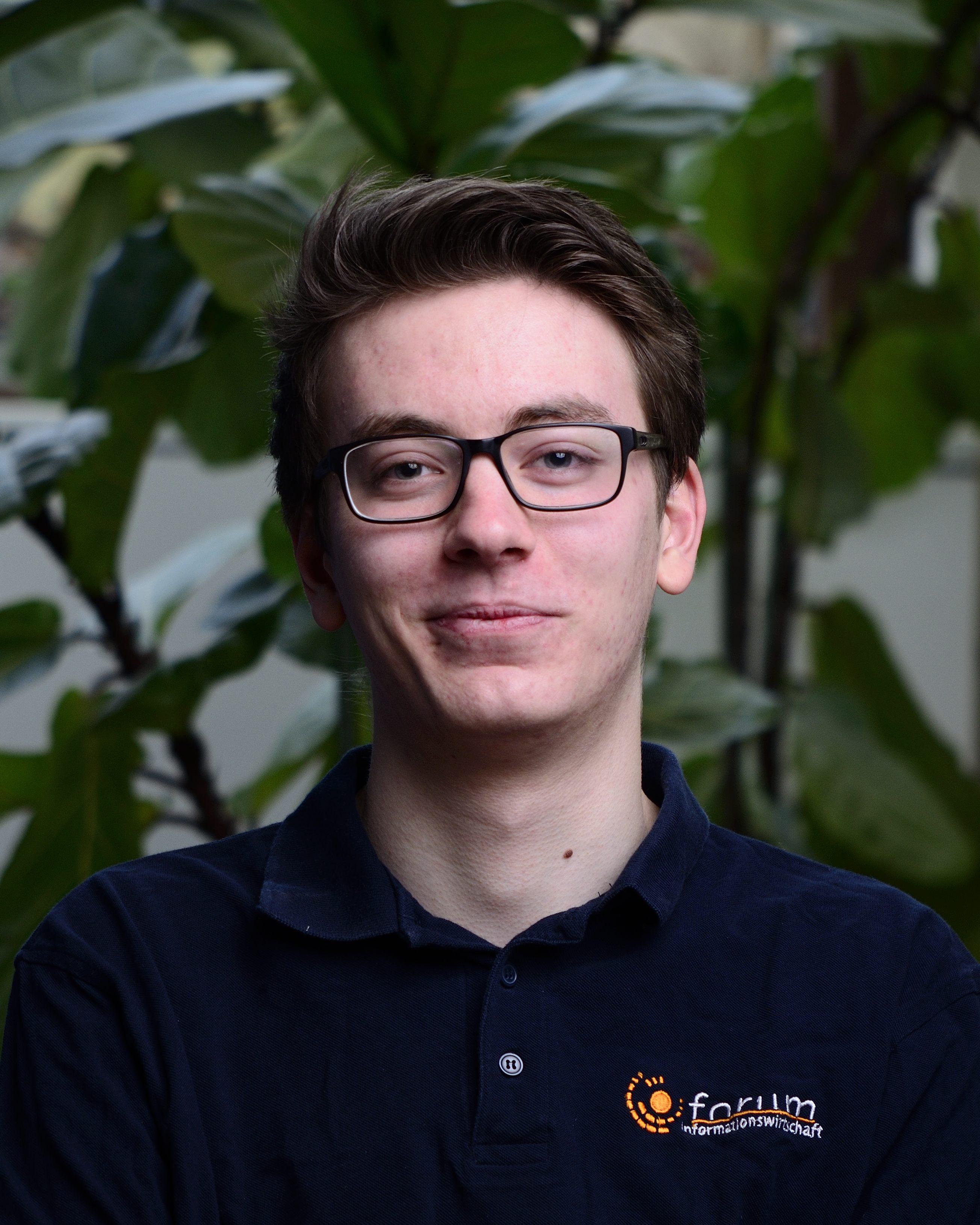 Luca Leitzbach